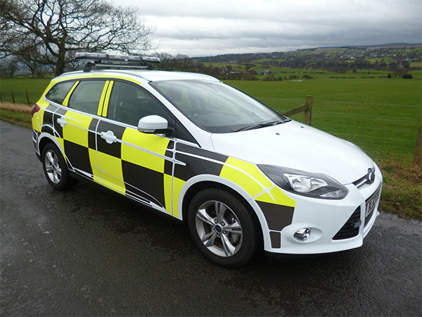 Ford Focus TSCO Cars