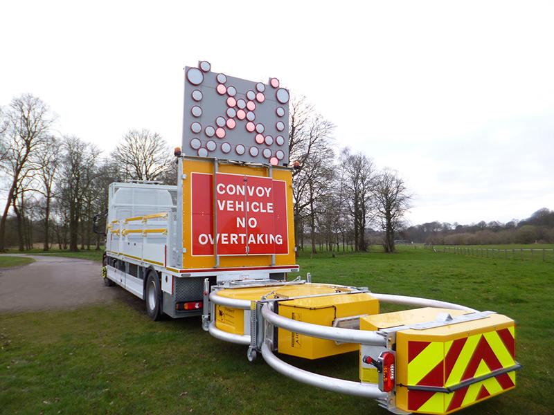 Blakedale introduces revolutionary crash cushion to the UK